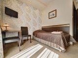 Hotel Orlik - pokoje